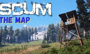 Map Scum