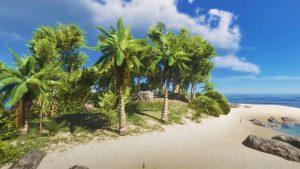 Stranded Deep Islands