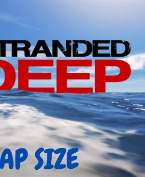 Map Stranded Deep