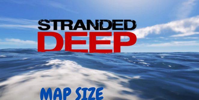 Map Stranded Deep