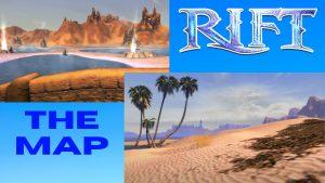 Map Rift