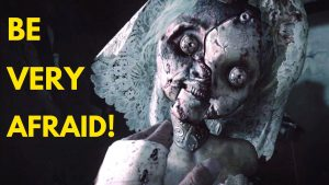 Resident Evil Village Scariest Moments