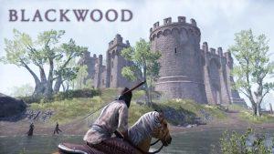 Blackwood Ride