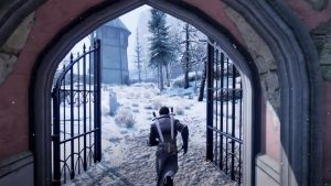 All locations dragon age inquisition