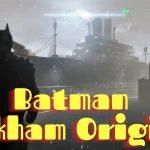 Batman: Arkham Origins – Run Across the Map