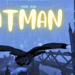 Batman: Arkham Origins – Swing Across the Map