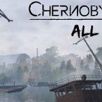 Chernobylite – Sprint Across all Maps