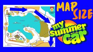 Map My Summer Car