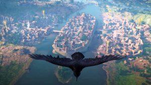 Siege of Paris Fly