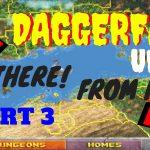 Daggerfall Unity – Walk Across the Map (Part 3)