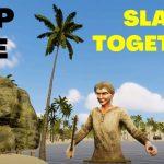 Slay Together – Run Across the Maps